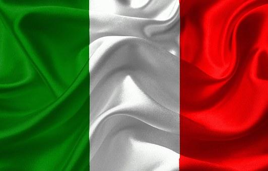 """Dedico """" La Vita a tutti gli Italiani"""" .La giornalista Katia La Rosa unisce l'Italia, scolpendo la prima opera simbolo  di rinascita."""