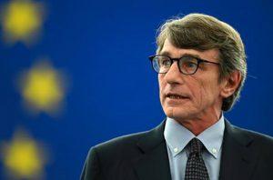 IL FUTURO DELL'EUROPA:PARLA SASSOLI