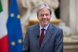 PAOLO GENTILONI NOMINATO COMMISSARIO EUROPEO AGLI AFFARI ECONOMICI