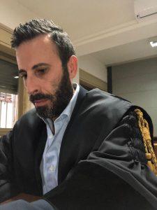 L'AVVOCATO SANTI CERTO,SI APPELLA AL PRESIDENTE DELLA REPUBBLICA:RIAPRIAMO L'ATTIVITA'GIUDIZIARIA