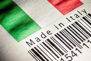 L'IMPATTO DEL COVID SUL MADE IN ITALY: – 15 %