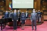 ECCELLENZA ITALIANA: LA RINASCITA PARTE DA GENOVA