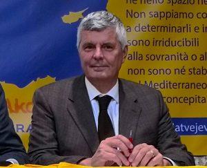 SOSTITUZIONE DELL'ASSESORE REGIONALE ALBERTO PIEROBON: SI DIMETTE IL COMITATO DELLA LEGALITA'-